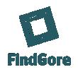 FindGore logo
